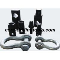 Buy cheap Steel Casting HDD Drilling Tools Drill Collar Sub Slider Shackle Pup Joints from wholesalers