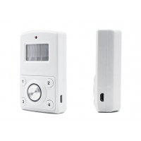 Buy cheap Indoor Bluetooth PIR Motion Detector Sensor Security Alarm CX305V from wholesalers