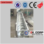 Buy cheap Shaftless Spiral Conveyors / Horizontal Screw Conveyor Manufacturer from wholesalers