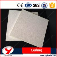 Buy cheap Magnesium oxide board for insulated decorative ceiling and mgo wall panels from wholesalers