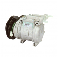 Buy cheap DC24V PXE Car Air Conditioner Compressor product
