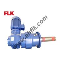 Buy cheap P series planetary gearbox P9-P34 from wholesalers