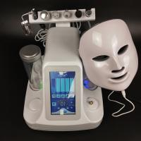 Buy cheap Multi - Functional Skin Care Hydra Dermabrasion Peel Facial Machine For Acne Treatment from wholesalers