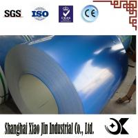 Buy cheap PPGI Coils High Quality Color Steel Coil 2016 New Product US $500-1000 from wholesalers