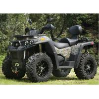 Buy cheap 4x4 CVT 800cc Utility Vehicles ATV With Electric Power Steering System from wholesalers