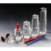 Buy cheap Crystal Candleholder (OEM-CACH-019) from wholesalers