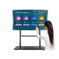 Buy cheap Multi Function Smart Interactive Whiteboard For Schools Easy Operation from wholesalers