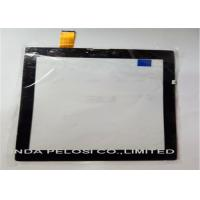 Buy cheap Standard Pixel Capacitive Touch Screen , Tecno Black White LCD Screen Digitizer from wholesalers