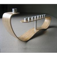 Buy cheap Metal Fruit Design Candle Holder from wholesalers