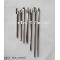 Buy cheap Long shank Solid Carbide burrs product