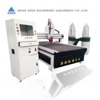 Buy cheap high quality and hot sale Woodworking cnc router sculpture wood cnc router 1325 CE from wholesalers