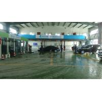 Buy cheap Development basic Autobase Perfect technology platform, reliable technology and lower price of TEPO-AUTO car wash machin from wholesalers