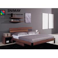 Buy cheap Wooden 5 Star Hotel Bedroom Furniture eco-friendly Aluminum Frame from wholesalers