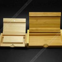 Buy cheap Customize Free LOGO wooden Box pendrive 4GB 8GB 16GB 32GB usb Flash Drive from wholesalers