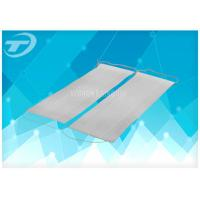Buy cheap Paper face mask 2ply earloop at size 20 x 7cm , single use , CE and ISO certificated from wholesalers