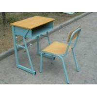 Buy cheap School Desk And Chair from wholesalers