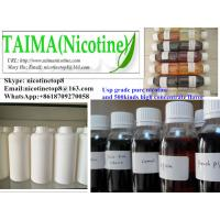 Buy cheap Tobacco flavor concentrate liquid from wholesalers