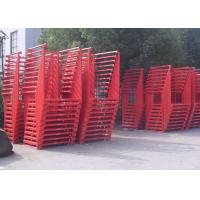 Buy cheap Warehouse Portable Stacking Racks  from wholesalers