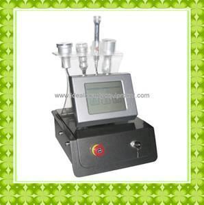 Buy cheap Ultrasonic vacuum liposuction cavitation machine (S028) product