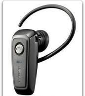 Buy cheap Samsung WEP200 Bluetooth Wireless Phones Headset (Black) from wholesalers