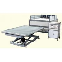 Buy cheap CE Certificate EVA Laminated Glass Manufacturing Machine with Excellent Vacuum Bag Stable from wholesalers