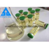 Buy cheap Drostanolone Propionate Short Acting Muscle Gaining Steroids CAS 521-12-0 from wholesalers