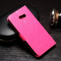 Buy cheap Samsung Leather Case For Samsung A5 , Colored PU Leather Folio Phone Case from wholesalers