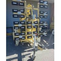 Buy cheap Led lighting tower generator 9m from wholesalers