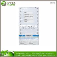 Buy cheap (FREE DESIGN) Tamper evident proof Security Sealing Bags(Envelopes) from wholesalers