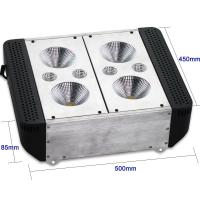 Buy cheap 552w Full Spectrum Cob Grow Light For Indoor Medical Plants Garden Greenhouse Grow System from wholesalers