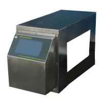 Buy cheap Heavy Duty Industrial Metal Detectors Automatic Reject System For Food Industry from wholesalers