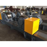 Buy cheap 380V Conventional Tank Turning Rolls With Metal Roller , Wireless Hand Control Box from wholesalers