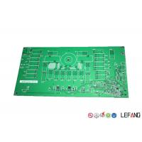 Buy cheap Integrated Double Sided Printed Circuit Board For Communication Equipment product