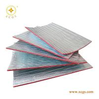EPE Aluminum Foil Heat Reflective Construction Insulation Roll Material