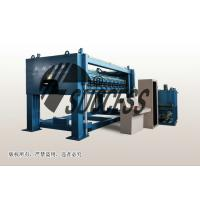 Buy cheap Panel Severing Machine 10.5KW 220V AAC Block Cutting Machine Concrete Block product