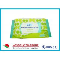 Buy cheap Shampoo Potato Scrubbing Gloves For Body , Disposable Paper Gloves from wholesalers