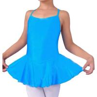 Buy cheap Leotard / Dance wear/ Skirted Leotards from wholesalers