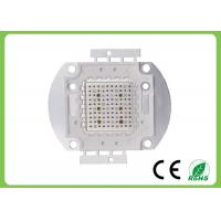 Buy cheap 100 Watt High Power Cob Grow Led Light Chip For Plant Flowering And Fruiting from wholesalers