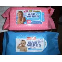 Buy cheap Best Disposable Wipes Organic Aloe Vera Top Rated Baby Cleaning Chlorine Free baby Wet Wipes from wholesalers