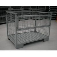 Buy cheap supermarket roll cage from wholesalers