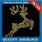 Buy cheap F0506 hot fix motif,hot fix rhinestone motif,hot fix rhinestone transfer motif from wholesalers