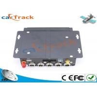 Buy cheap High Resolution Car Mobile DVR For Bus And Fleet Management , 1 Channel Display product