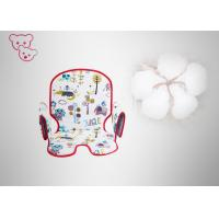 Buy cheap Silk Floss Baby Care Accessories Feeding Chair Cushion Perspiration /  Breathability from wholesalers