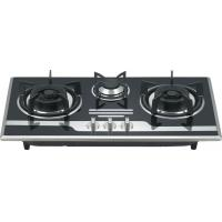 Buy cheap Three Burners Gas Cooker (WQG3004) from wholesalers