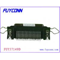 Buy cheap Centronic PCB Right Angle Female 24 Pin Circuit Board Connectors from wholesalers