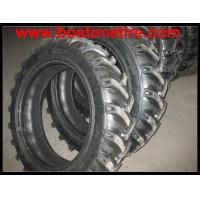 Buy cheap 8.3-24-8PR Agriculture Tractor Tires - R1 from wholesalers