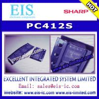 Buy cheap PC412S - SHARP - DEVICE SPECIFICATION FOR PHOTOCOUPLER product