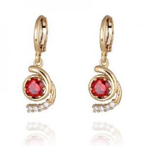Buy cheap Fashion Earring Boutique earrings Zircon Earring product