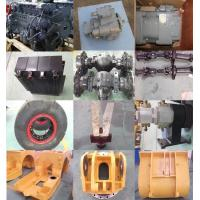 Buy cheap Hydrostatic Transmission Mining Equipment Parts , Mining Truck Parts Torque Converter For Mining Turck from wholesalers