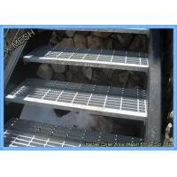 Buy cheap Mild Steel Grating Stair Treads Expanded Walkway Mesh Non - Slip Fit Platforms from wholesalers